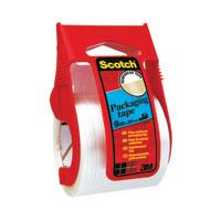 Scotch Esy Strt Packaging Tape Reinf 9m