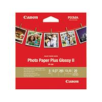 Canon Photo Paper Plus 5 x 5in Pk20