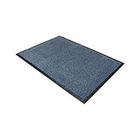 Doortex Dust Control Mat 900x1200 Blue