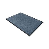 Doortex Dust Control Mat 900x1500mm Blue