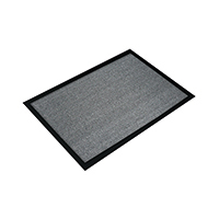 Doortex Value Mat 80x120cm Grey