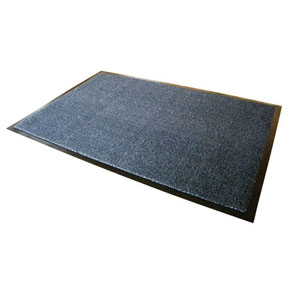 Doortex Value Mat 80x120cm Blue