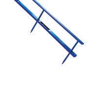 GBC VeloBind A4 45mm Bind Strip Pk25