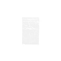 Minigrip Bag 57x76mm Pk1000