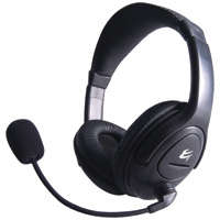 Computer Gear HP512 Headset/Mic