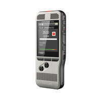 Philips Digital Memo Recorder DPM6000